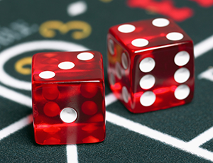 How to play in gambling Craps