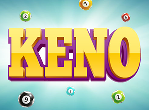 How to play in Keno game