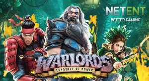Pick Your Warrior Competition in PlayOJO and SlotsMagic