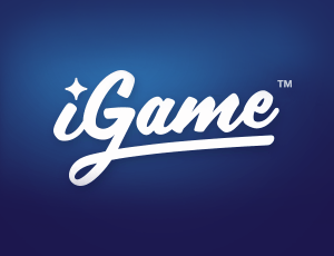 iGame official logotip