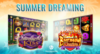 MicroGaming Summer Dreaming Contest