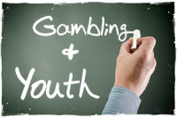The Concern of Youth Gambling
