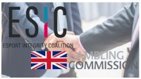 UKGC Works With ESIC to Supports eSports Regulation