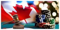 A Look At the History of Gambling in Canada