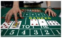 Casino Baccarat Makes For a Fun Game