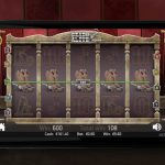 This slot is available on mobile devices