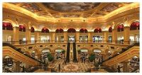 What Are the Largest Casinos in Europe?