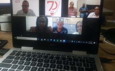 Online course for the Dutch Caribbean started this week